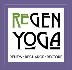 REGEN Yoga